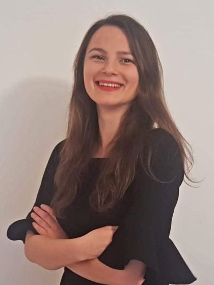 Alina Lupeș