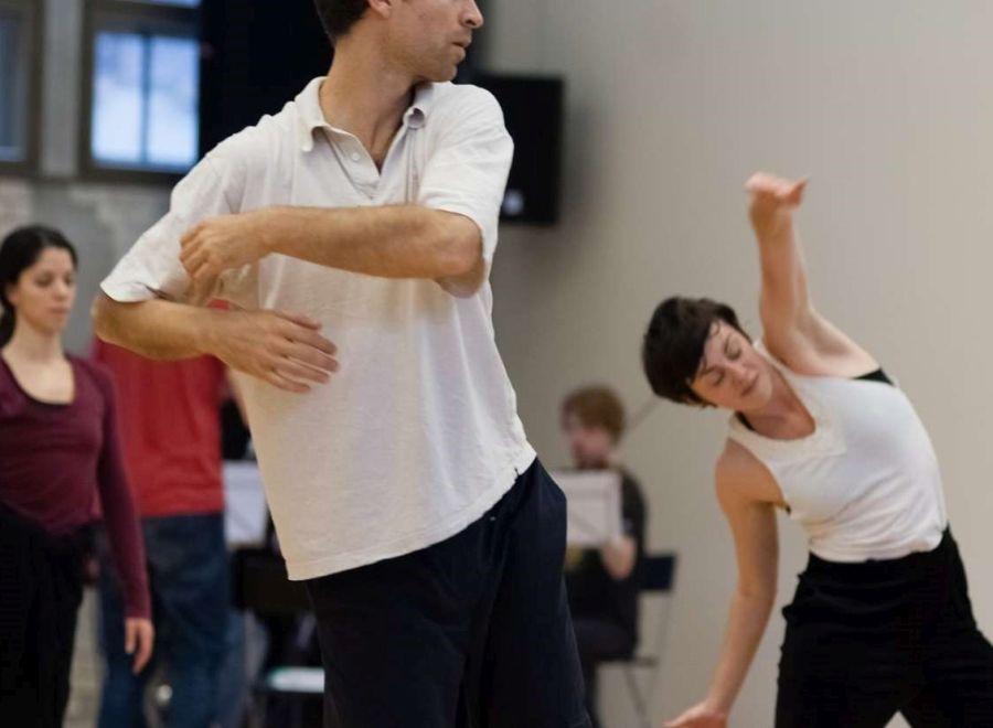 Fundamentele mișcării și percepției în dansul contemporan