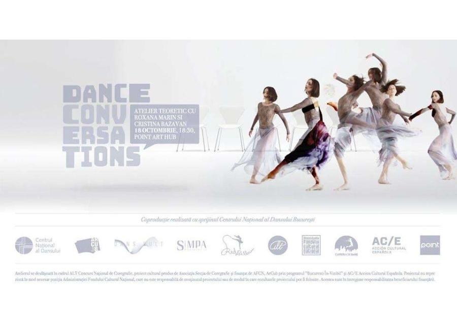 Dance Conversations