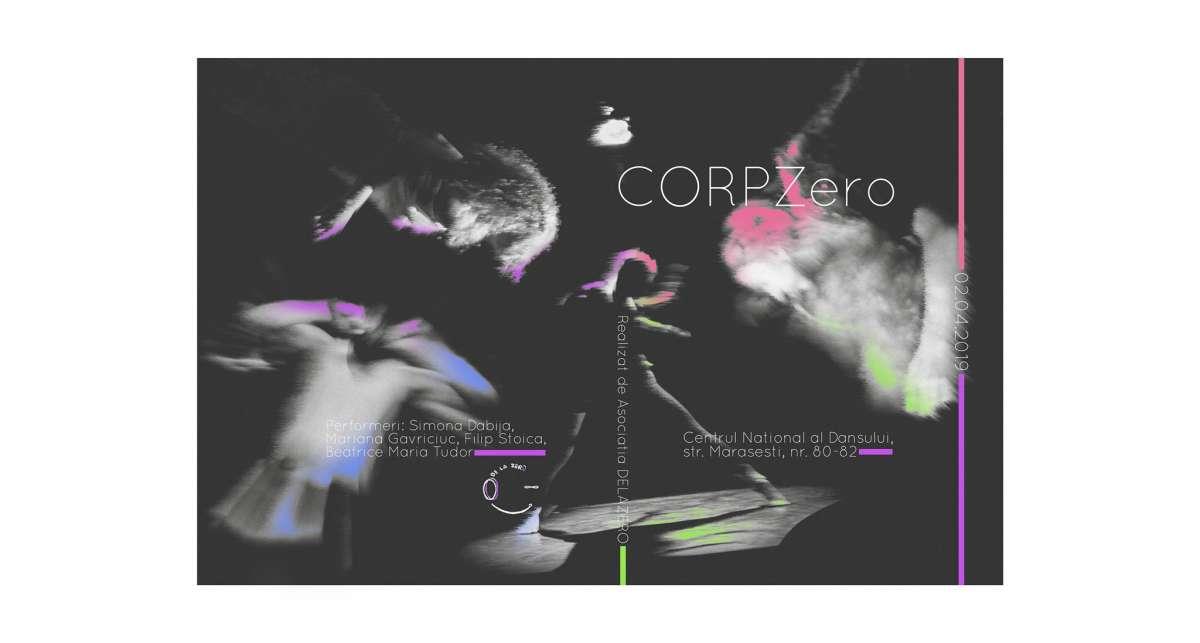 CorpZero