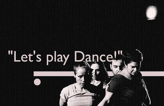 Let's play Dance!