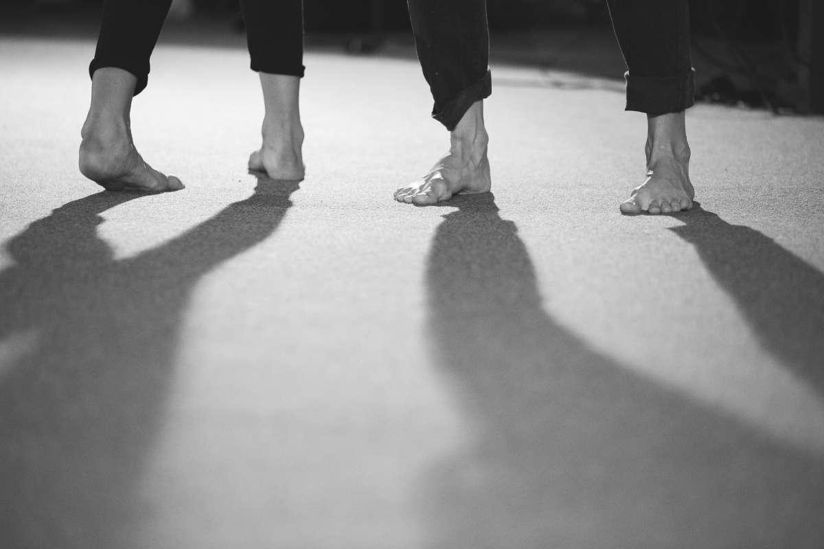 Workshop – audiție pentru proiect de dans contemporan susținut de Simona Deaconescu