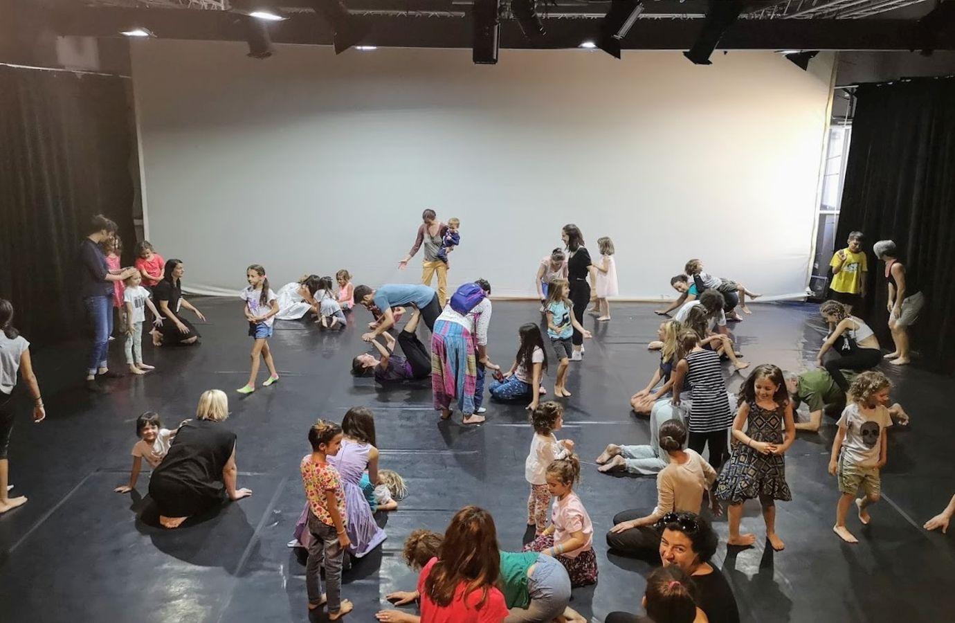 Open Day: Școala performativă pentru copii