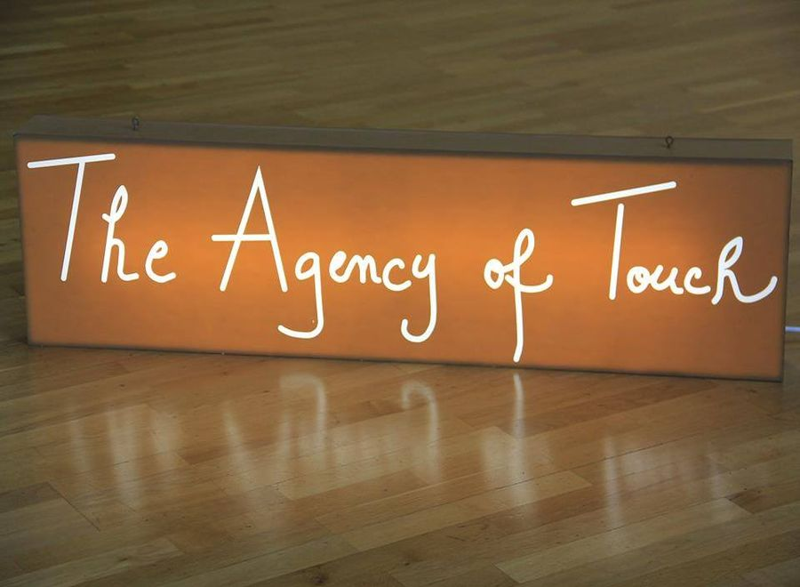 Ateliere de practici somatice 2: The Agency of Touch