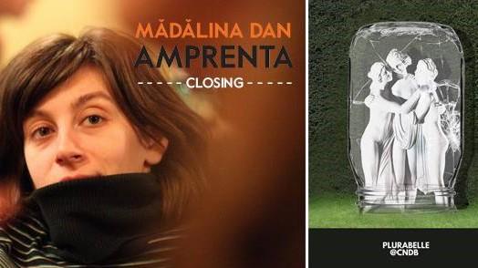 Closing Amprenta Mădălina Dan & Concert Plurabelle