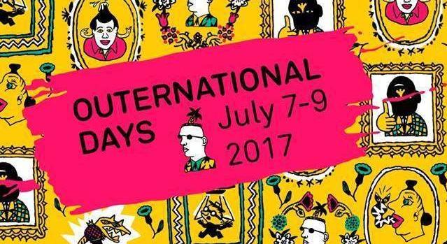 CNDB Domol cu Outernational Days