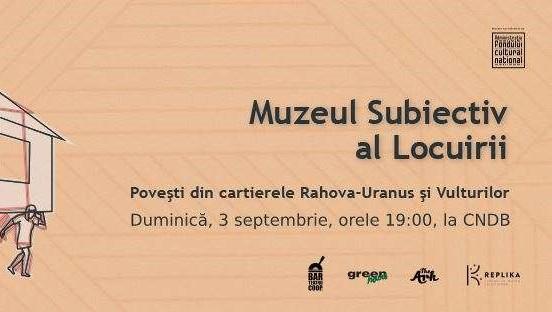 CNDB Domol cu Muzeul Subiectiv al Locuirii