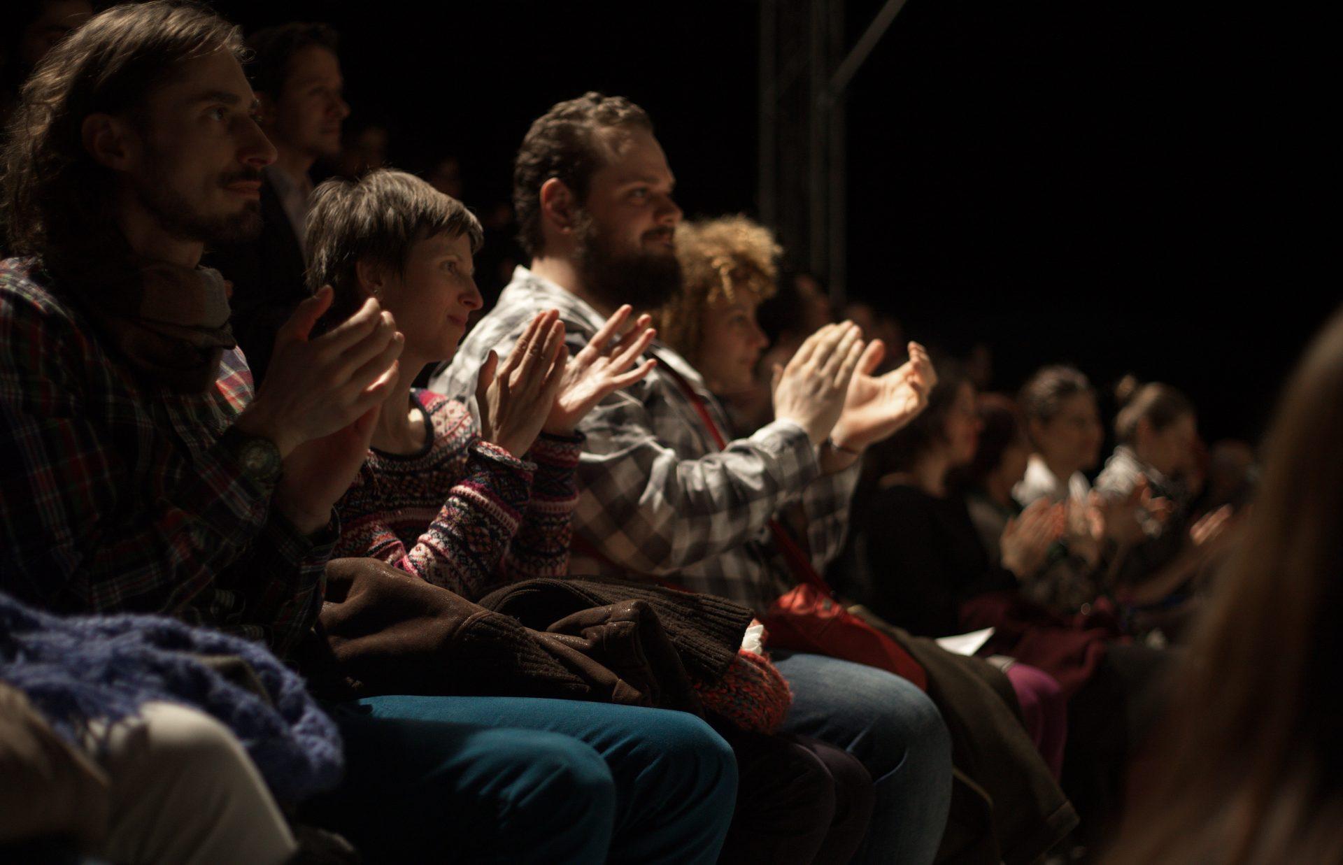 Proiecţii de film în cadrul Festivalului One World Romania