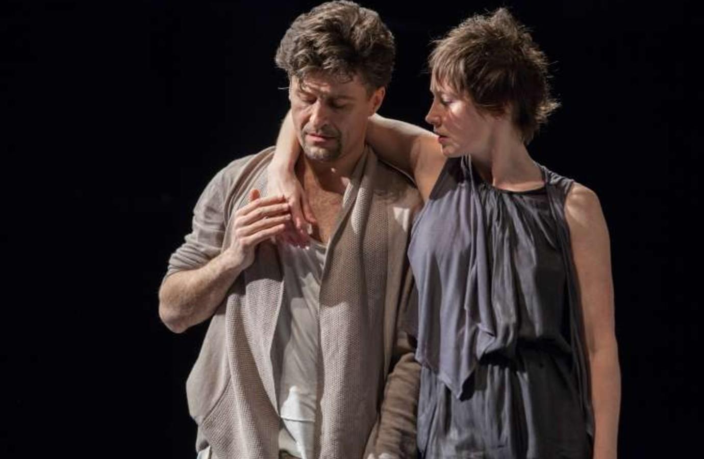 Teatr Dada von Bzdülöw - Duete Inexistente