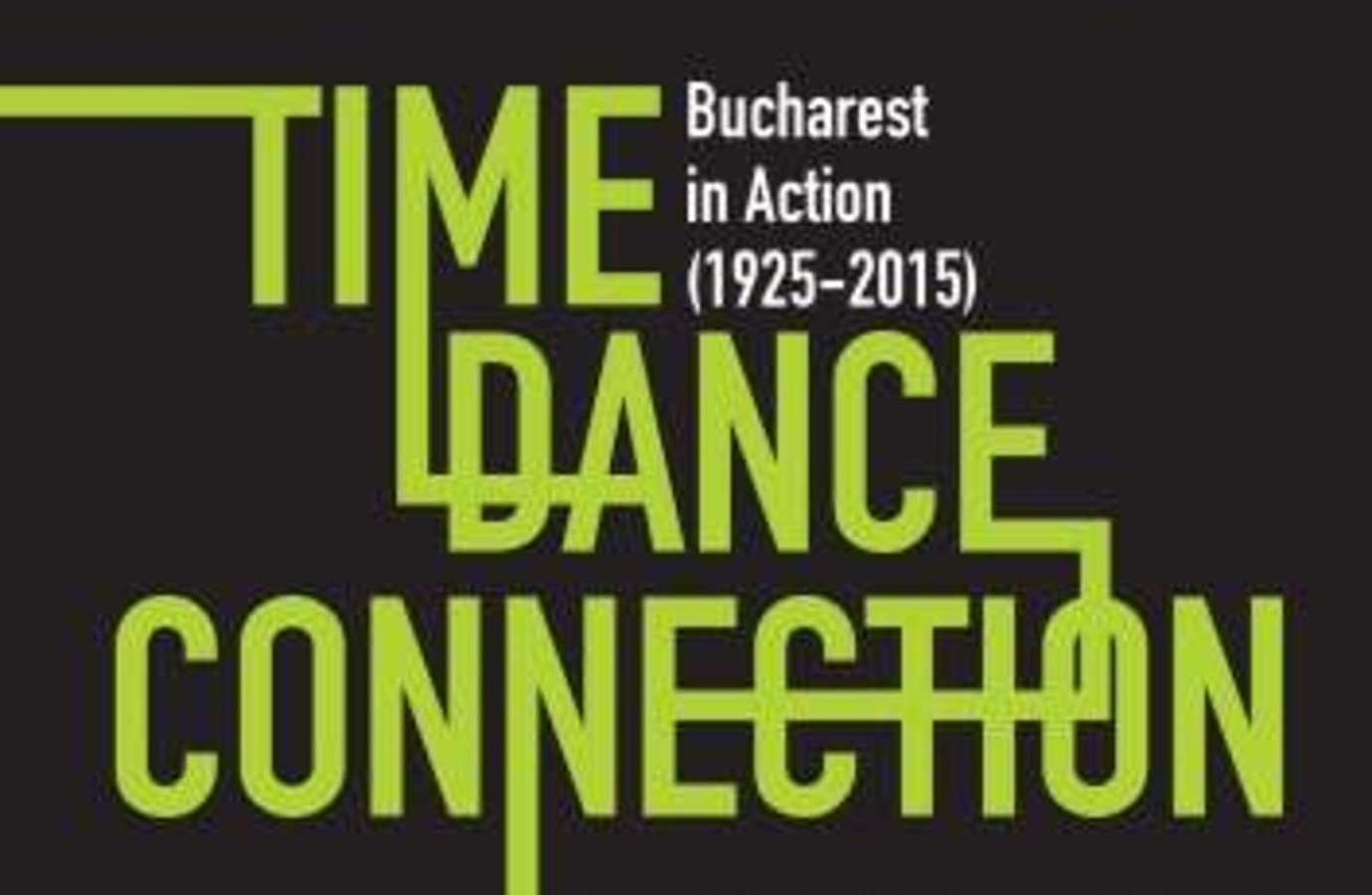 Eveniment Esther Magyar Gonda în cadrul programului Time Dance Connection. Bucharest in Action (1925 – 2015)