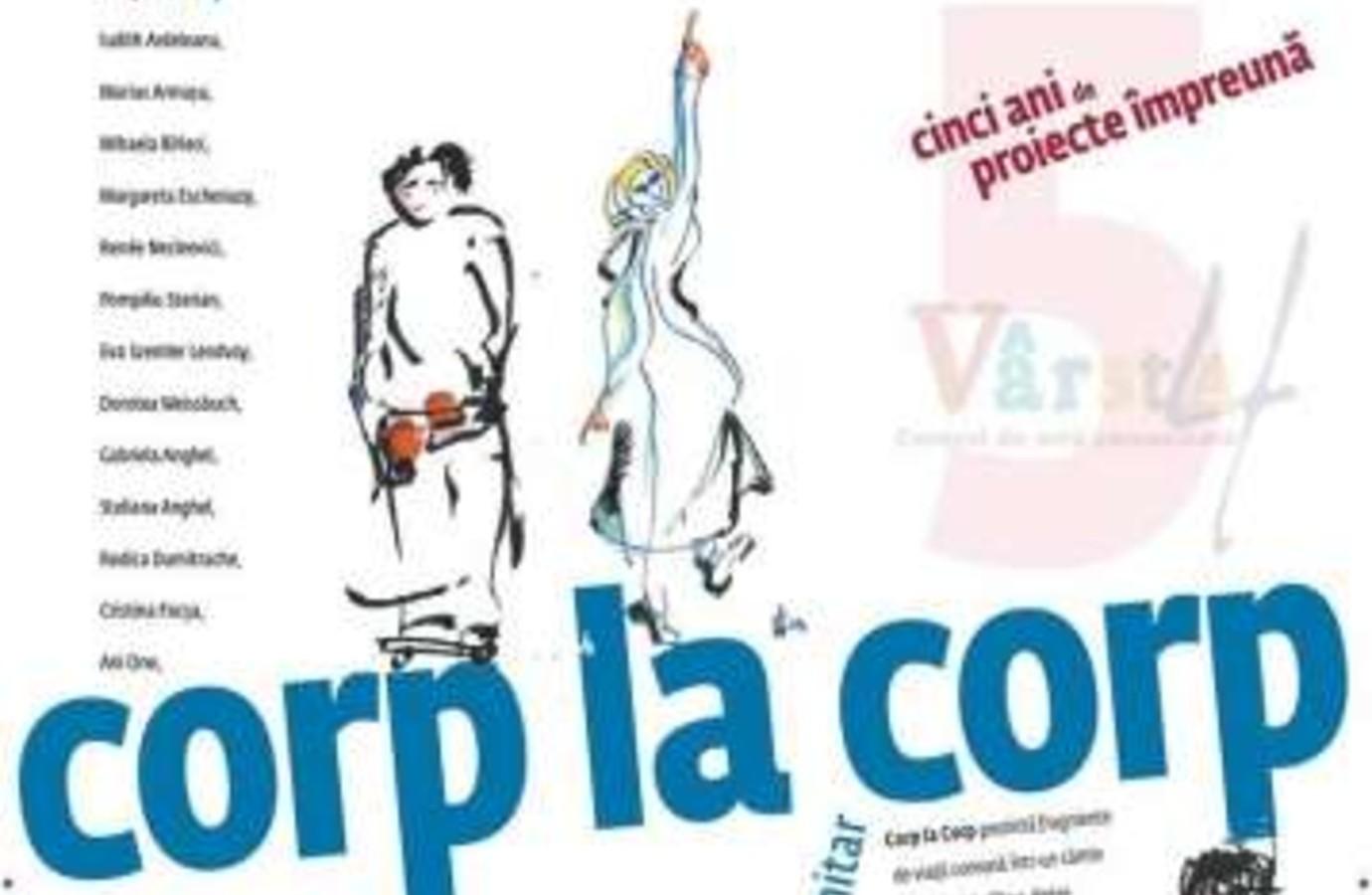 Corp la Corp