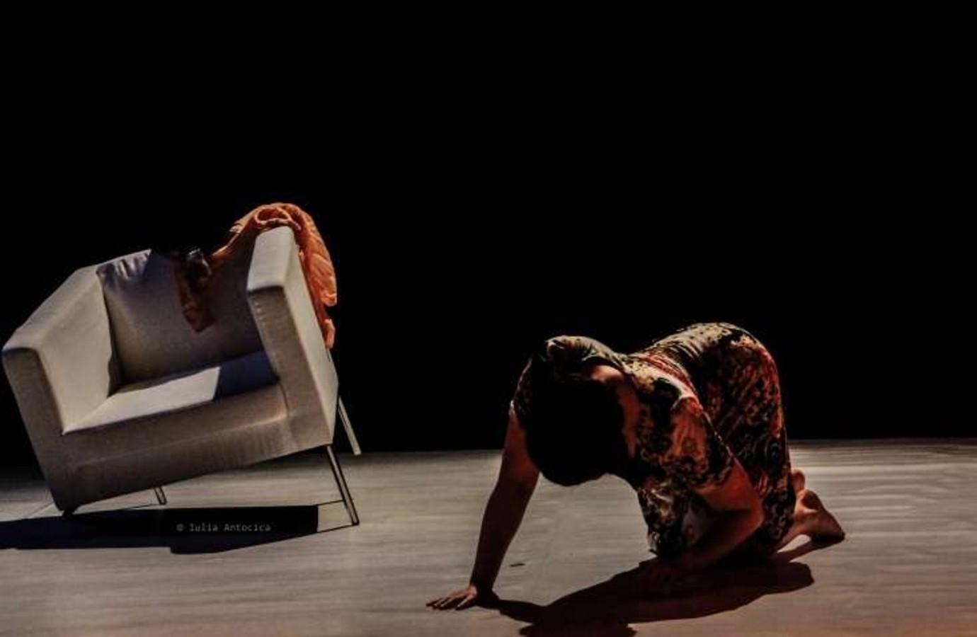 Dance a Playful Body & Despre tandrețe