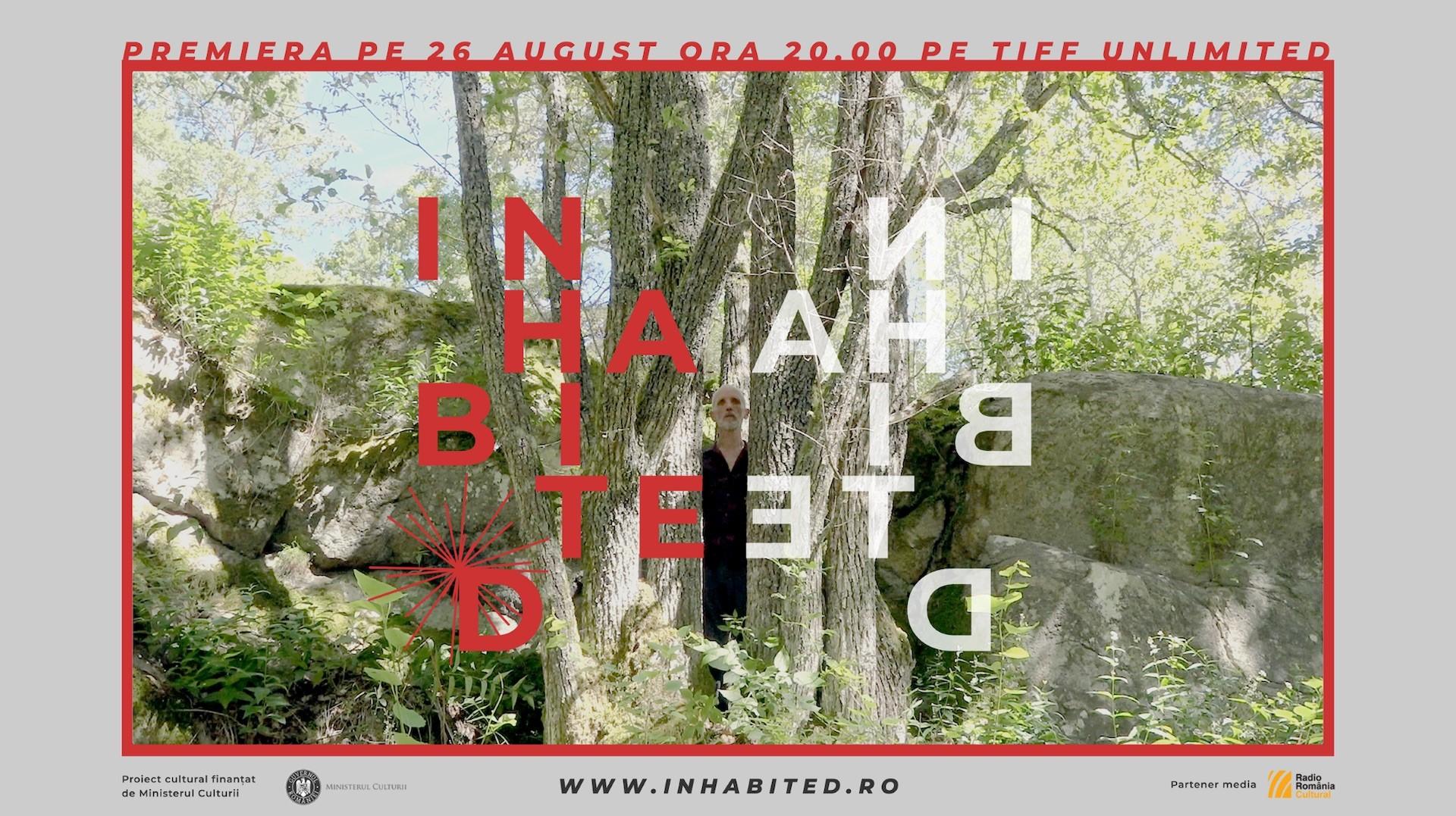 Filmul înLOCUIT/inHABITED în premieră pe TIFF Unlimited