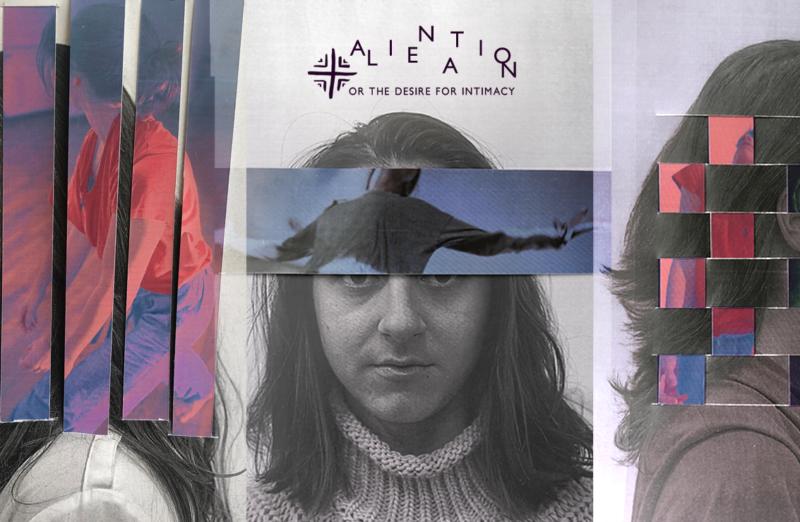 Alienation - or the desire for intimacy: premiera prin live-stream pe 7 noiembrie