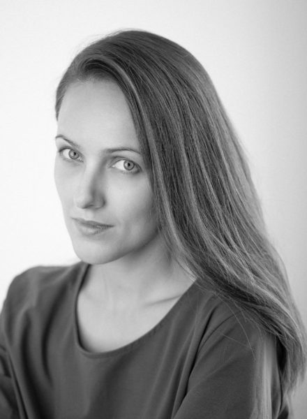 Corina Cimpoieru, cercetător CNDB, la Antistatic International Festival for Contemporary Dance and Performance