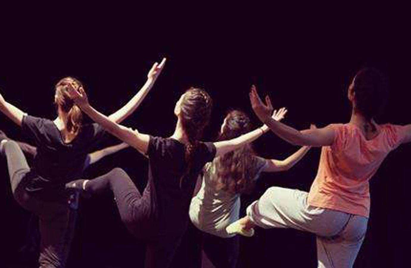 Cauta? i Dansul iubitor de tineri Caut o femeie franceza