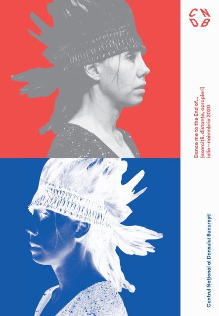 Titlu: Dance me to the End of… (exerciții, distanțe, apropieri)<br /> <br /> Editor: Centrul Național al Dansului București (CNDB)<br /> Ediție publicată de CNDB, co-finanțată de AFCN<br /> Anul apariției: 2020