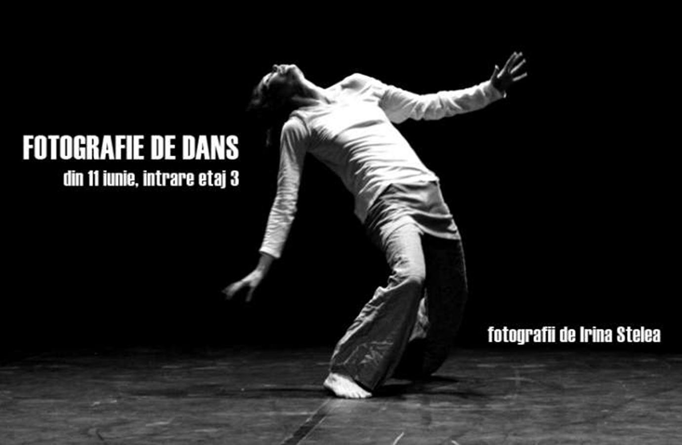 Fotografie de dans