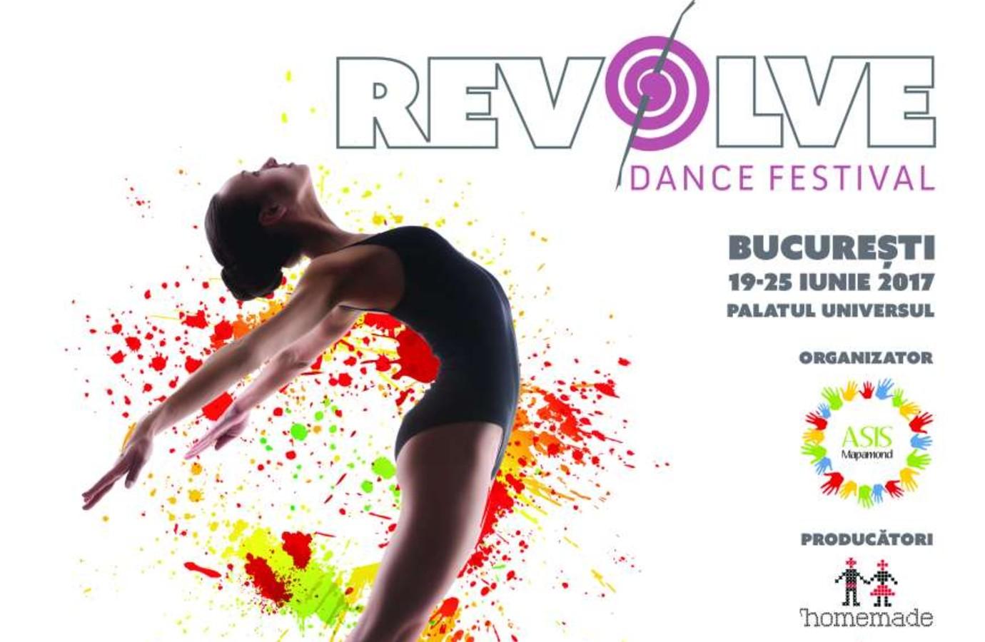 Revolve Dance Festival