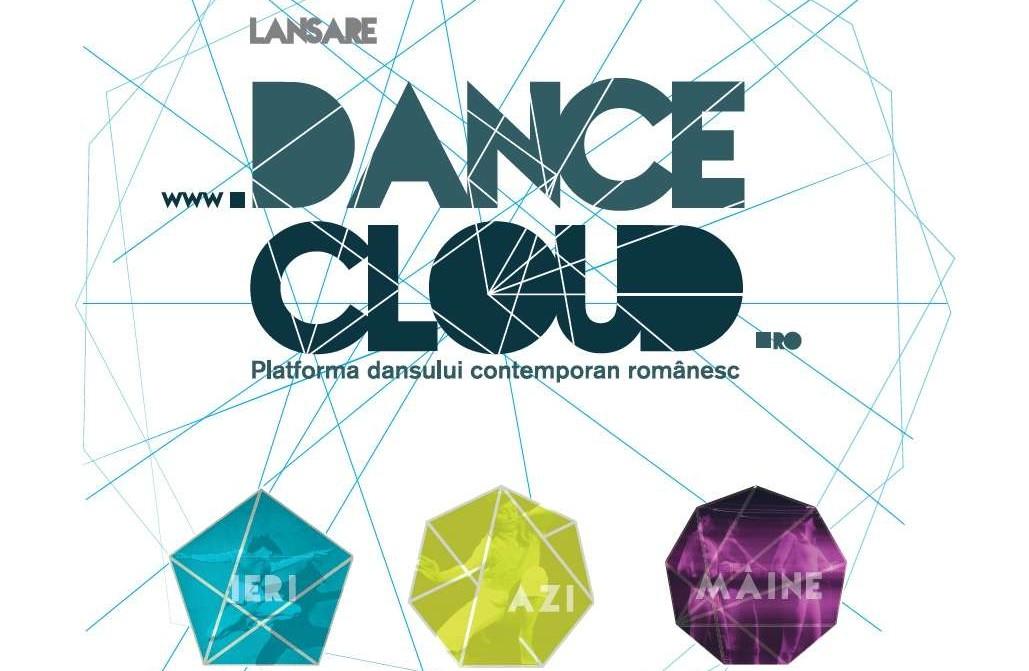 Lansarea platformei Dance Cloud