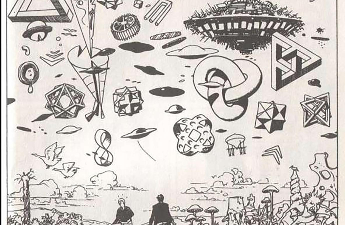 Orizont în X: black box-ul și jungla amazoniană