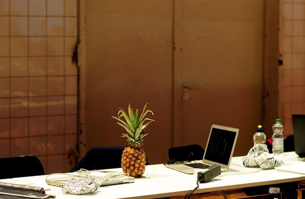 PACT Zollverein lansează un nou apel de rezidențe