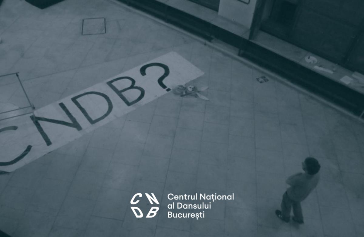 Bugetul Centrului Național al Dansului București pentru anul 2021 confirmă că situația artiștilor independenți va fi critică și în acest an