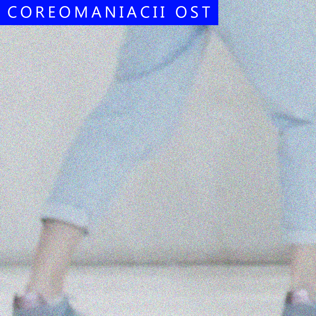 Lansare album: Vlaicu Golcea – Coreomaniacii OST