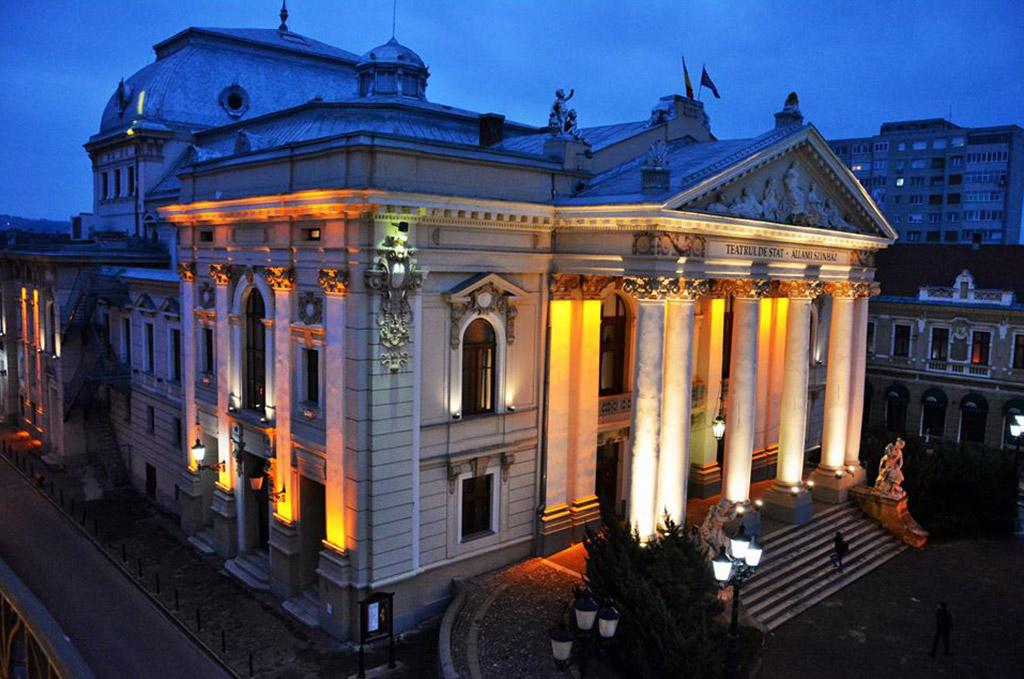 Apel public în favoarea consolidării instituțiilor culturale din județul Bihor