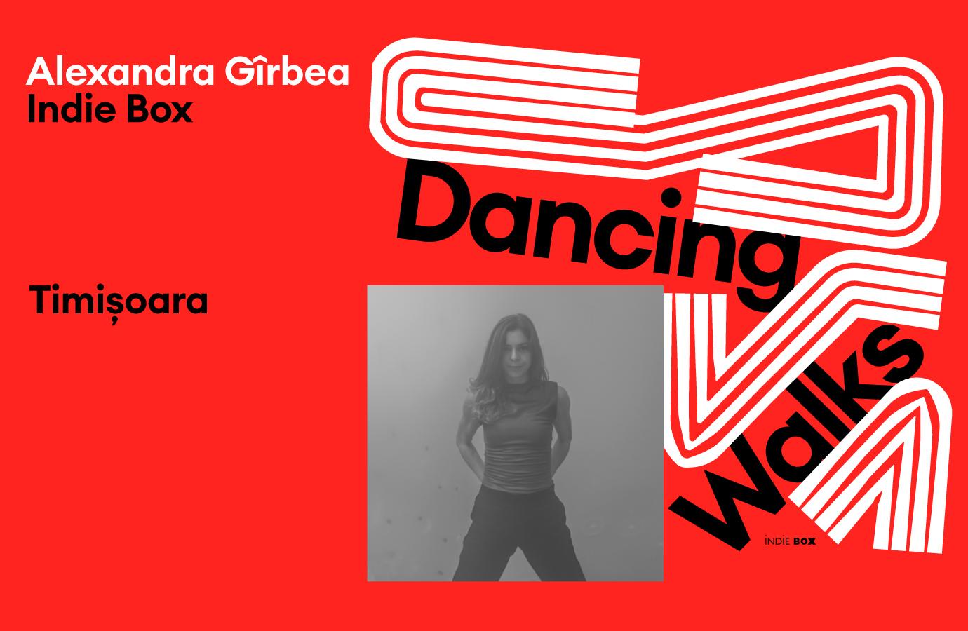 Dancing Walks - Indie Box