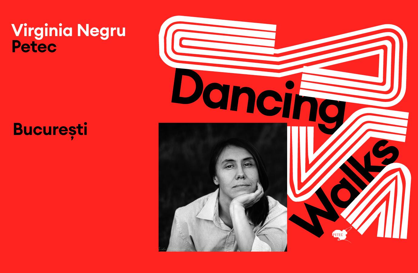 Dancing Walks - Petec