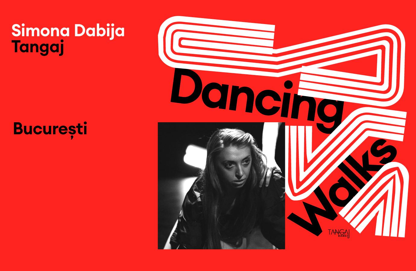 Dancing Walks - Tangaj