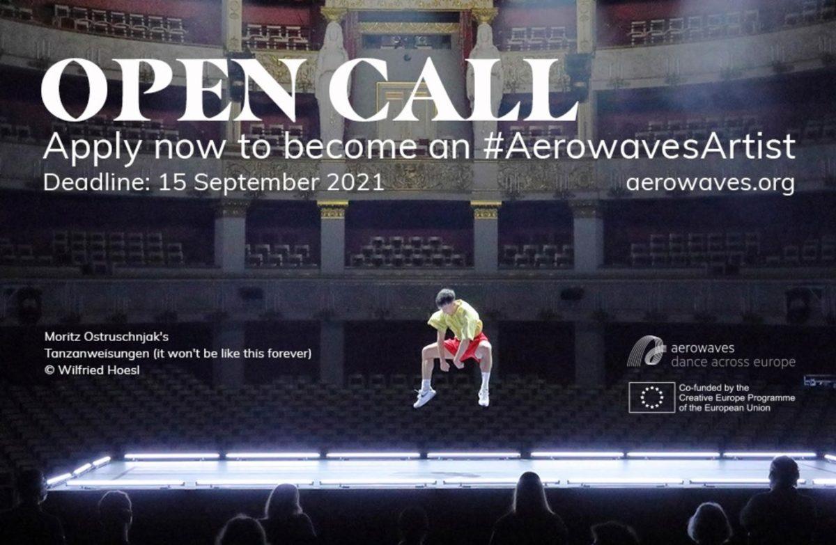 Apply for Aerowaves Twenty22!