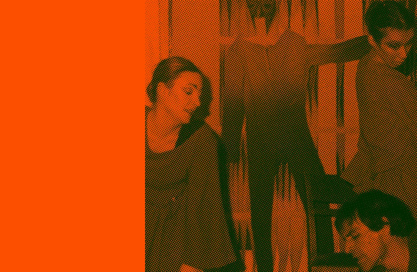 Corpuri și povești (in)vizibile - tururi performative ghidate de Andreea Novac