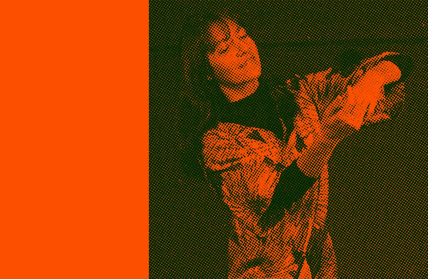 Corpuri și povești (in)vizibile - tururi performative ghidate de Valentina De Piante